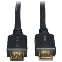 Tripp Lite P568-050 HDMI Cable (50ft; Standard Speed) - $61.33