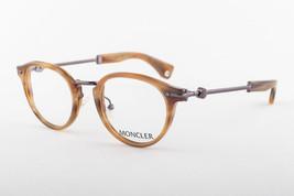MONCLER MC504-V03 Honey Eyeglasses MC 504-V03 - $146.51