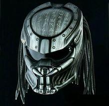 Predator Motorcycle Helmet Eatboss (Dot / Ece Certified) - $355.00