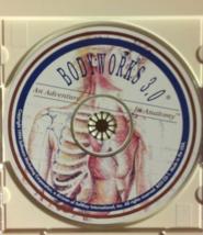 Bodyworks 3.0 Software for MS-DOS - $5.79