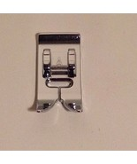 All Purpose foot~A~ by Janome- CLOSEOUT! Fits many makes and models! - $3.40