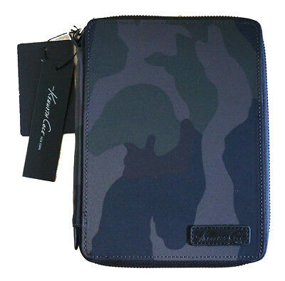 Kenneth Cole Reaction I've Pad Enough Tablet Case Camouflage 550019