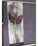 Georgia O'keefe Iris Poster 12 x 36 Taylor Museum Southwestern Studies A... - $68.40