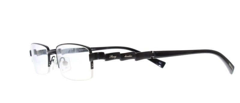 b5093d7cd1dc S l1600. S l1600. Previous. EBE Reading Glasses Black Half Rim Metal Mens  Rectangle Anti Glare Quality