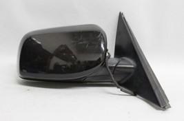 08 09 10 BMW 528I 535I 550I RIGHT PASSENGER SIDE POWER BLACK DOOR MIRROR... - $98.99
