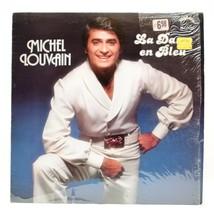 Michel Louvain La Dame en Bleu LP Vinyl Album Record Mirabel ML-13001 - $7.43
