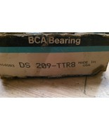 "BCA DS 209-TTR8 BEARING, 1-1/4"" SQUARE BORE - €16,04 EUR"