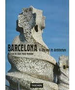Barcelona: A City and Its Architecture Montaner, Josep Maria - $12.99