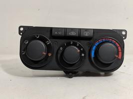 03-06 TIBURON AC/HEAT PANEL TEMPERATURE CONTROL OEM - $89.99