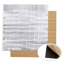 300x300x10mm Foil Self-adhesive Heat Insulation Cotton For 3D Printer He... - $9.60