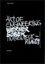 Werner Sobek: Art of Engineering - Ingenieurkunst (German and English Edition) [ image 1