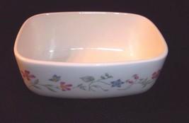 "Royal Doulton Florentina Butter Dish BOTTOM ONLY 5"" x 3.5"" Bowl Will Ship Intl - $37.57"