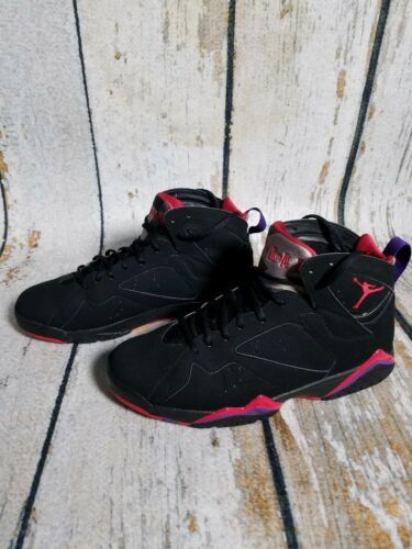 competitive price 5b46b 59f2d Nike Air Jordan VII 7 Retro RAPTOR Size mens and 50 similar items