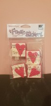 EK Success Fresh Stickers, Music From The Heart Sticker Collage - $5.93