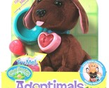 1 Ct Cabbage Patch Kids Adoptimals Rescue Me Be My Friend Dachshund Age 3 & Up