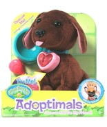 1 Ct Cabbage Patch Kids Adoptimals Rescue Me Be My Friend Dachshund Age 3 & Up - €26,32 EUR