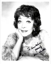 "Marie Windsor (d. 2000) Signed Autographed ""To Anne"" Glossy 8x10 Photo -... - $29.69"