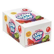 Charms Blow Pop Assorted - 100 ct. - Scs - $26.50