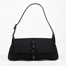 Gucci Mini Jackie Original GG Canvas Shoulder Bag - $305.00