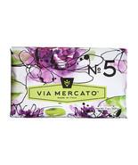 Pre de Provence Via Mercato Fresh Floral Soap 7oz - $12.50