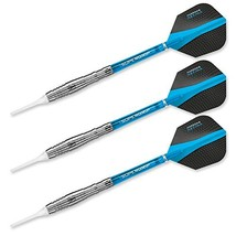 Harrows Aero 18 Gram Soft Tip Darts 55522 - $83.62
