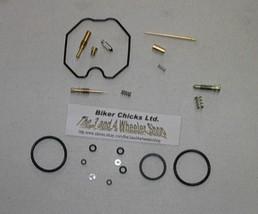 HONDA 2001-2005  TRX250EX Carburetor Carb Rebuild  Repair Kit  JAPAN - $20.55
