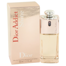 Christian Dior Addict Shine 1.7 Oz Eau De Toilette Spray image 1