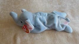 Ty Beanie Baby Peanut 1995 PVC Pellets - $34.15