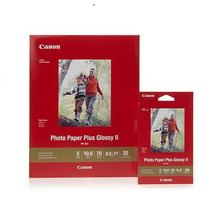 Canon  PP-301 Photo Paper Plus Glossy II (2 Pack) - $17.95