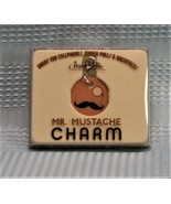 Mr. Mustache & Monkey Bracelet Backpack Charm by Archie McPhee / Accoutr... - $8.51