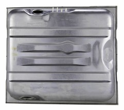 STAINLESS STEEL FUEL TANK ICR8F-SS FOR 71 72 DODGE CHALLENGER image 2