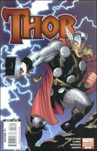 Marvel THOR (2007 Series) #3b VF - $1.89