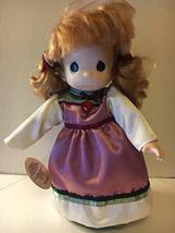 """Precious Moments 2000 Ruby July Anjewel Doll Collection Signature Series 12"""" Dol - $129.99"""