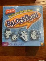 Balderdash Board Game the Hilarious Bluffing Game Mattel 2010 - $29.55