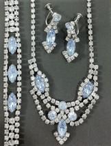 Vintage JoAnne jewelry set - $58.41