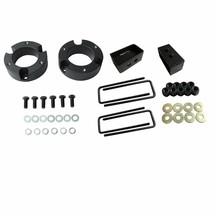 "For Toyota Tacoma 2"" Front 2"" Rear Leveling Lift Kit 4WD 2WD 2005-2018 B... - $69.44"