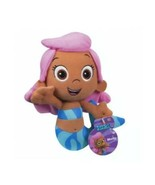 NEW! Nick Jr Bubble Guppies Molly Plush Stuffed Animal Mermaid Soft Toy ... - $28.01