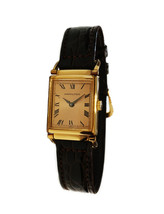 Rare Hamilton Diplomat 858 Ladies Rectangle Watch - $350.00