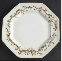 Bread Butter Dessert Set of 2 Plates Eternal Beau by JOHNSON BROTHERS 6 1/8 in - $10.75