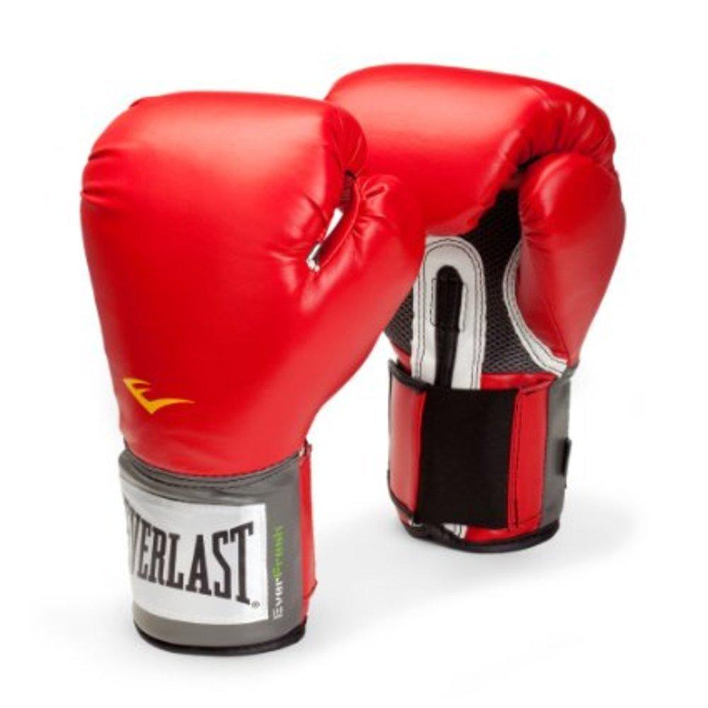 100LB HEAVY BAG KIT Boxing Punching Gloves Hand Wraps MMA Training Vintage Style