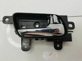Interior Inner Door Handle Right Rear 2008 Nissan G35 - $30.69