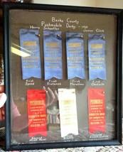 1938 Berks Pa Pushmobile Derby Lot Harry Schaeffer Mlb Baseball Reading Pa - $224.95