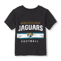 NFL Jacksonville Jaguars  Boy ,Girl T- Shirt  Infant/Toddler Various Siz... - $17.99