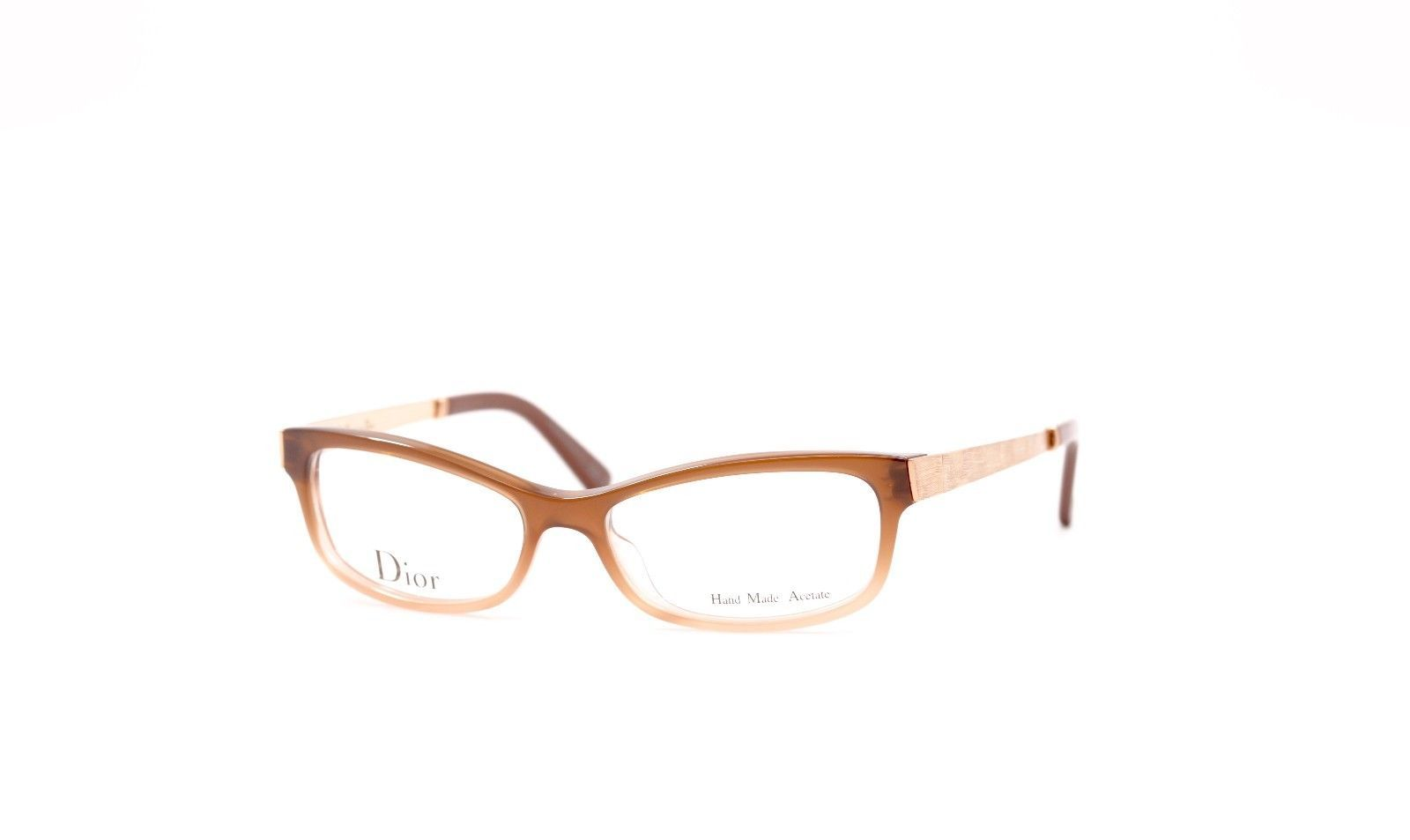 371f0a5a11 Christian Dior CD 3251 4X6 Eyeglasses Brown and 20 similar items. S l1600