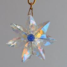 Aurora Borealis Crystal Daisy image 8