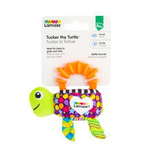 Lamaze Tucker the Turtle Rattle - $20.44