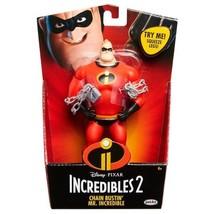 Disney Pixar Incredibles 2 15 cm Feature Figure - Mr. Incredible  - $34.99