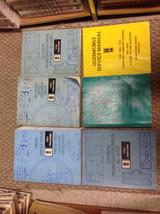 1984 OLDSMOBILE FIRENZA OMEGA CUTLASS CRUISER CIERA Service Shop Repair ... - $34.60
