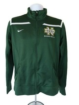 Nike Notre Dame Basketball  Pullover Young Boys  Green  Sweatshirt  Size... - $18.69
