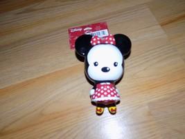 Hallmark Disney Minnie Mouse Christmas Holiday Ornament New 2016 - $15.00